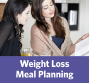 Nutrition Counseling and Meal Planning