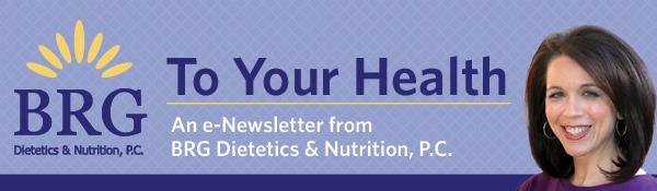 BRG Newsletter Header