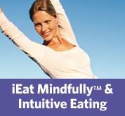 iEat Mindfully & Intuitive Eating
