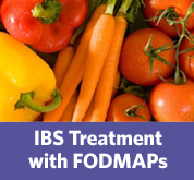 IBS Treatment Using a Low FODMAPs Meal Planning Approach
