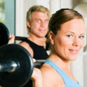 The Effects of Lifting Weights on Your Blood Sugar