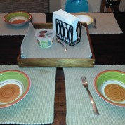 Celebrating Eating Better by Eating Together