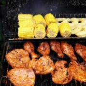 Safe Grilling this Summer!
