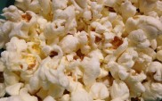 It's Time to Celebrate National Popcorn Poppin' Month