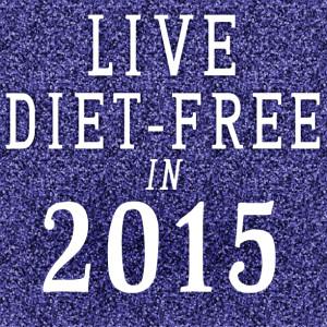 Diet Free 2015