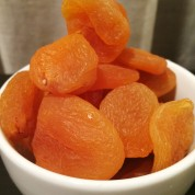 Get Creative with Apricots