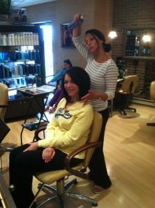 Bonnie Hair Salon