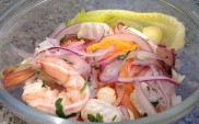 Cool Down, Its National Ceviche Day!