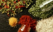 Dial Up the Flavor with Herbs Instead of Salt