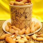 Go Nuts for Peanuts