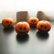 5 Tips For a Happy and Healthy Halloween!