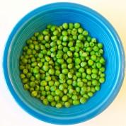 Sweet, Sweet Peas