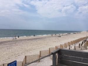 Beach - summer