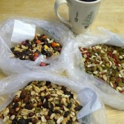 Get Ready to Mix it Up with Trail Mix