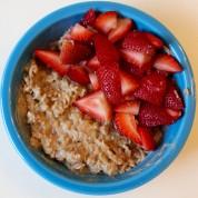 Oat-tastic Breakfast