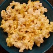 Pop, Pop, Pop… Popcorn