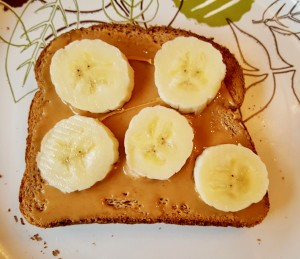 pb-and-banana