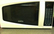 Cooking with Your Microwave Oven