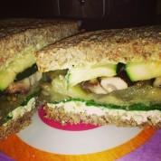 4 Fun and Delicious Sandwiches
