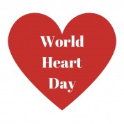 Be In the Know for World Heart Day