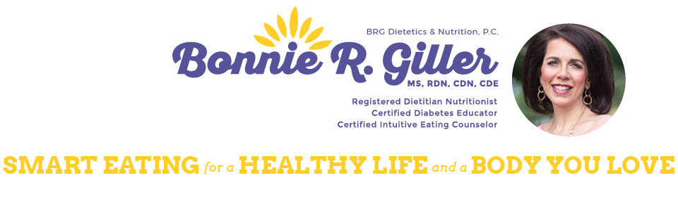 BRG Health • Bonnie R. Giller • Dietetics & Nutrition, P.C.