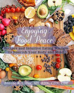 Enjoying Food Peace Book